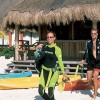 Diving  Playa del Carmen