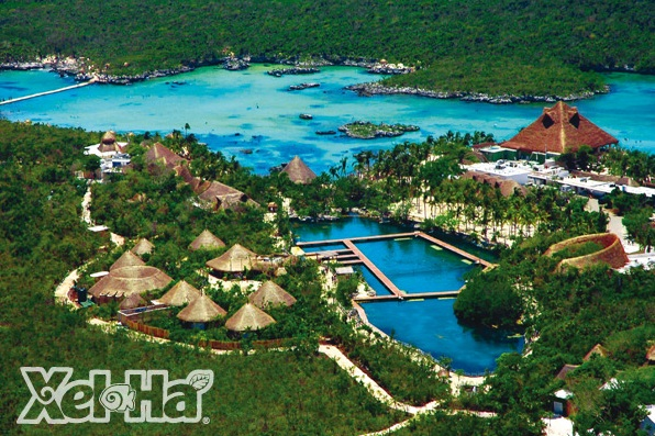 Xel Ha All Inclusive on Means Of Land Transportation
